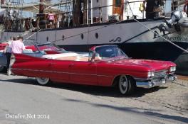 Cadillac - 0658