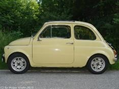 Fiat 500 - 5603
