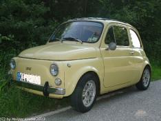 Fiat 500 - 5604