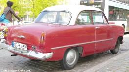 Ford Taunus 12M - 0122