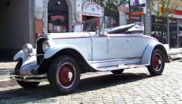 Reo Roadster I