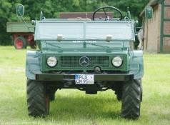 Unimog - 3185