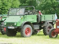 Unimog - 3193