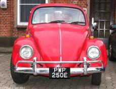 VW Käfer II