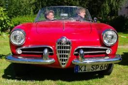 Alfa Romeo - 6773