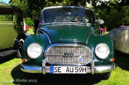 Auto Union 1000 S - 6745