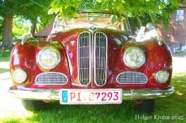 BMW Barockengel - 6637