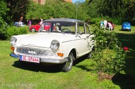 DKW Junior - 6748