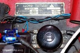 Lloyd LP 400 S - 6690