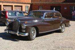 Mercedes 3-Liter - 6823