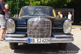 Mercedes Benz - 6609
