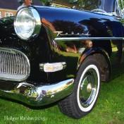Opel Rekord - 6713