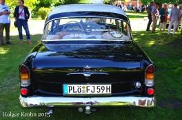 Opel Rekord - 6719
