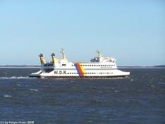 Faehrschiff - 3134