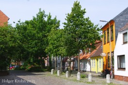 Fischerviertel - 5789