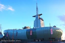 Bremerhaven - 2645
