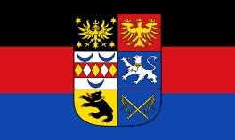 Flagge Ostfriesland - D
