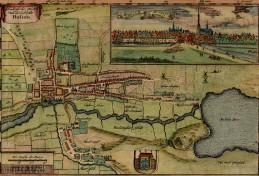 Husum anno 1651