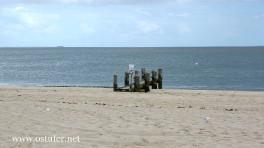 Wyk auf Föhr - Strand