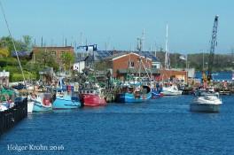 Fischereihafen - 7521
