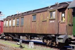 Museumsbahn - 7683