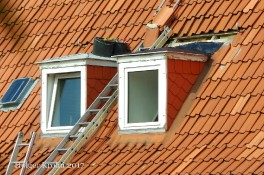 Dachschaden - 0644