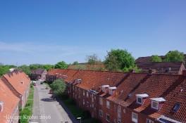 Hertzstrasse - 8563