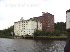Holsatia-Mühle 2004 - 2