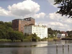 Holsatia-Mühle 2004 - 1