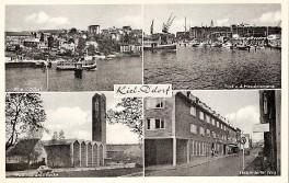 Ansichtskarte 1960 - 02
