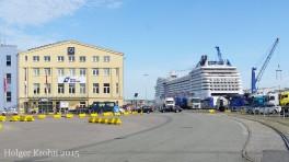 Ostuferhafen - 4773