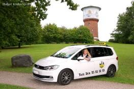 Taxi - 7732