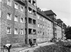 Woermannstrasse II