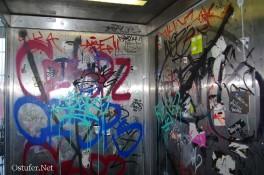 Fahrstuhl - 6525