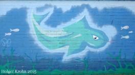 Katzheide - Graffiti 6501