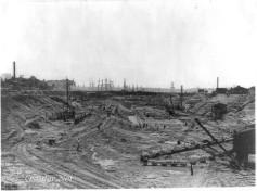 Kanalbau 1891