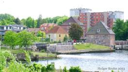 Stadt Kiel - Wellingdorf m4183
