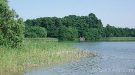 Dobersdorfer See - 2056