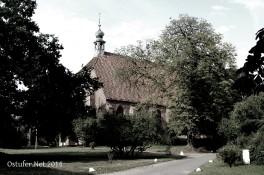 Klosterkirche Preetz - 3556