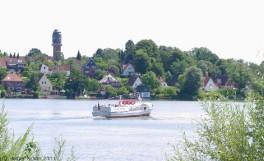 Plön-Bosau-Fahrt