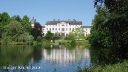 Salzau - Schloss 3742