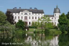 Salzau - Schloss 3747
