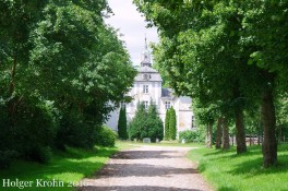 Schloss Rantzau - 1295