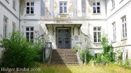 Schloss Rantzau - 1345