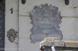 Schloss Rantzau - 1353