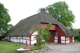 Schönkirchen - Gildehaus II