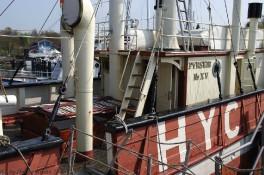 Feuerschiff No. XV