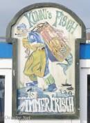 Fischbratkutter Elke - 7893