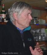 Konrad 'Konni' Fischer II