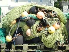 Fischernetze - 8805